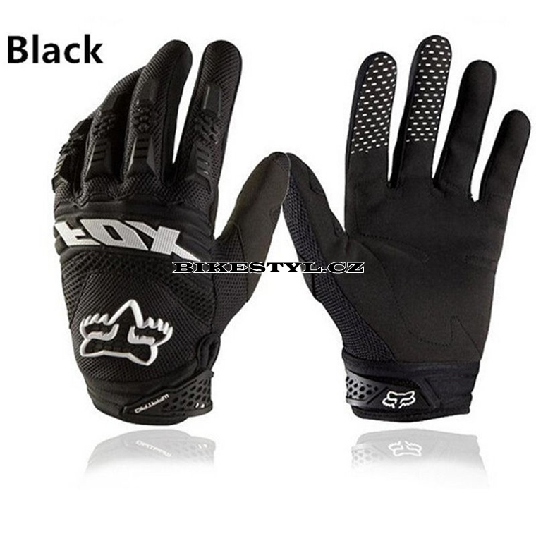 Fox Racing rukavice Dirtpaw Black XL