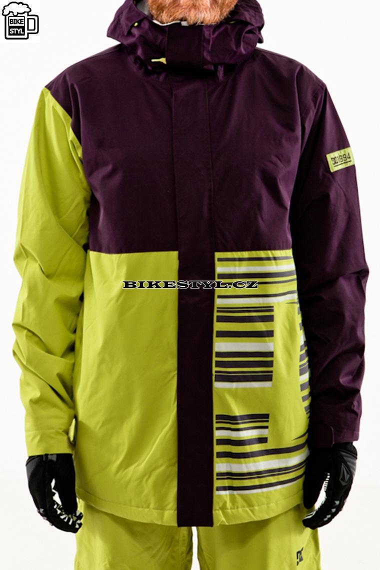88d45ab70b DC Form 2014 pánská bunda snowboard men jacket