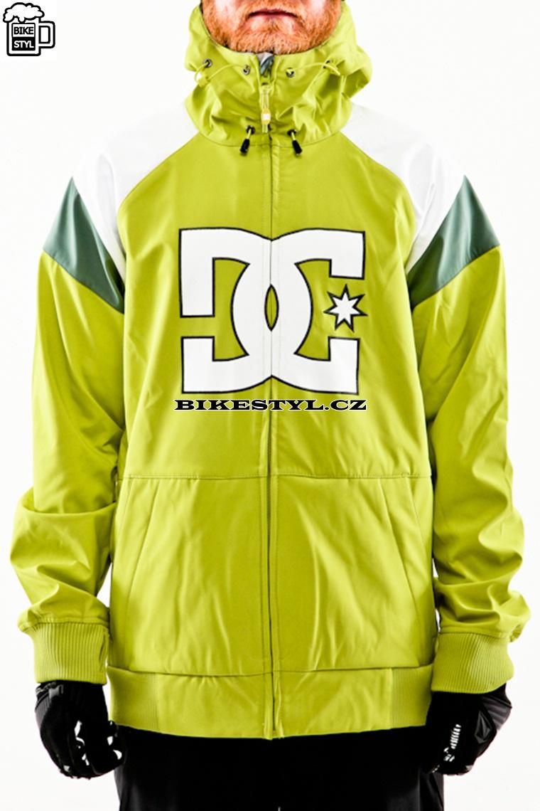 51a556ee6f DC Spectrum 2014 pánská bunda snowboard men jacket